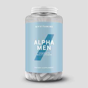 Myprotein Alpha Men Multivitamin - 240Tablets - Unflavored