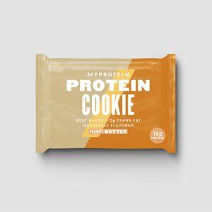 Myprotein Protein Cookie - 12 x 2.82Oz - Chocolate Peanut Butter