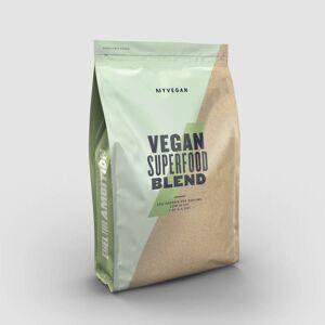 Myprotein Vegan Superfood Blend - 0.55lb - Chocolate Stevia