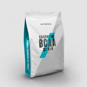 Myprotein Essential BCAA 2:1:1 Powder - 1.1lb - Unflavored