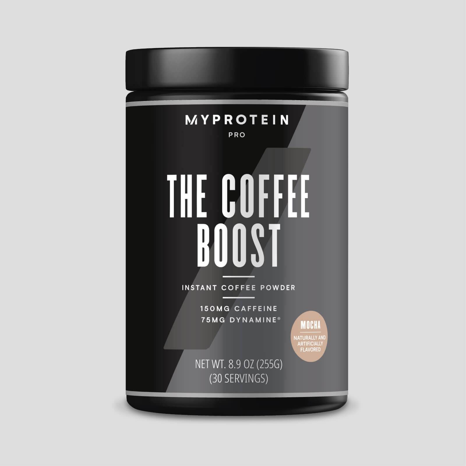 Myprotein THE Coffee Boost - 30s...