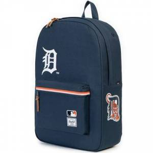 """""""Herschel Supply Co."""""" """"""Herschel Supply Co. Detroit Tigers Heritage Backpack"""""""
