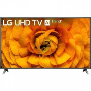 "LG UN8570PUC 86"""" Class HDR 4K UHD Smart IPS LED TV"""