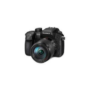 Panasonic DMC-GH4 Mirrorless with Lumix G Vario 14-140mm Lens