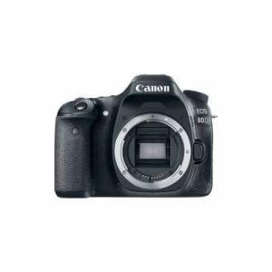 Canon EOS 80D 24.2 MP SLR - Body Only