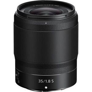 Nikon NIKKOR Z 35mm f/1.8 S Lens