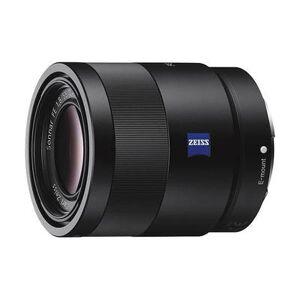 Sony SEL55F18Z Lens for Sony E-Mount - 55mm - F/1.8 - Black