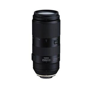 Tamron 100-400mm F/4.5-6.3 VC USD Telephoto Zoom Lens For Nikon Digital SLR Cameras