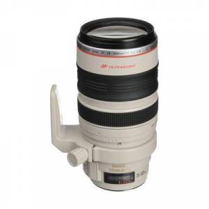 Canon EF 28-300mm f/3.5-5.6L IS USM Telephoto Zoom Lens