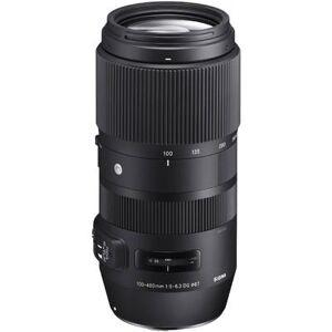 Sigma 100-400mm f/5-6.3 DG OS HSM Contemporary Lens for CA 729954