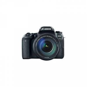 Canon EOS 77D DSLR Camera with 18-135mm Lens