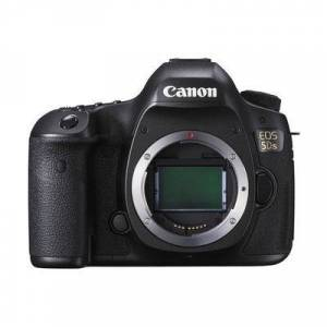 Canon EOS 5DS DSLR Camera Body Only