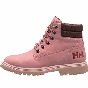 Helly Hansen W Fremont Womens Casual Shoe Pink 41/9.5