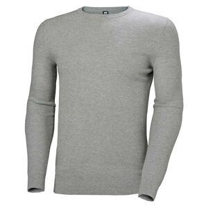 Helly Hansen Skagen Sweater Mens Grey XXL