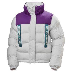 Helly Hansen W Pc Puffer Jacket Womens White XL