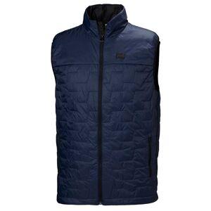 Helly Hansen Lifaloft Insulator Vest Mens Fleece Navy S