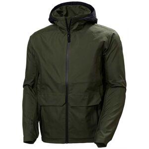 Helly Hansen Edge 3l Jacket Mens Green XL