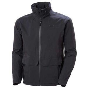 Helly Hansen Edge 3l Jacket Mens Black L