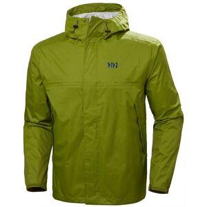 Helly Hansen Loke Jacket Mens Hiking Yellow S