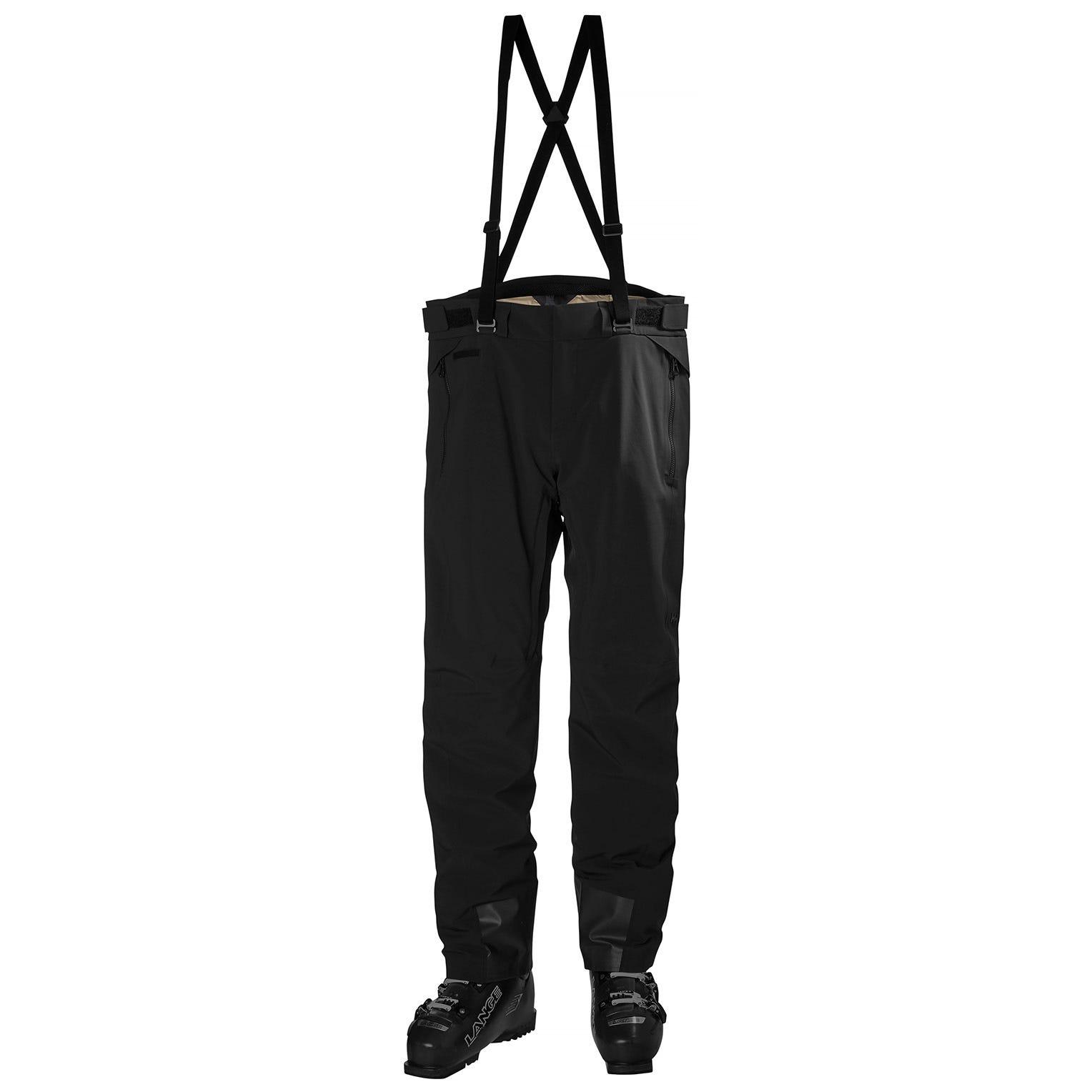 Helly Hansen Icon 2.0 Pant Mens Black L