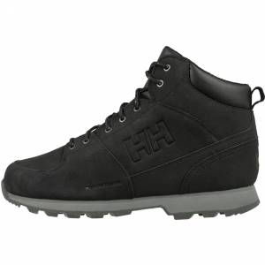 Helly Hansen Tsuga Mens Winter Boot Black 48/13
