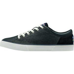 Helly Hansen Copenhagen Leather Shoe Mens Navy 46.5/12