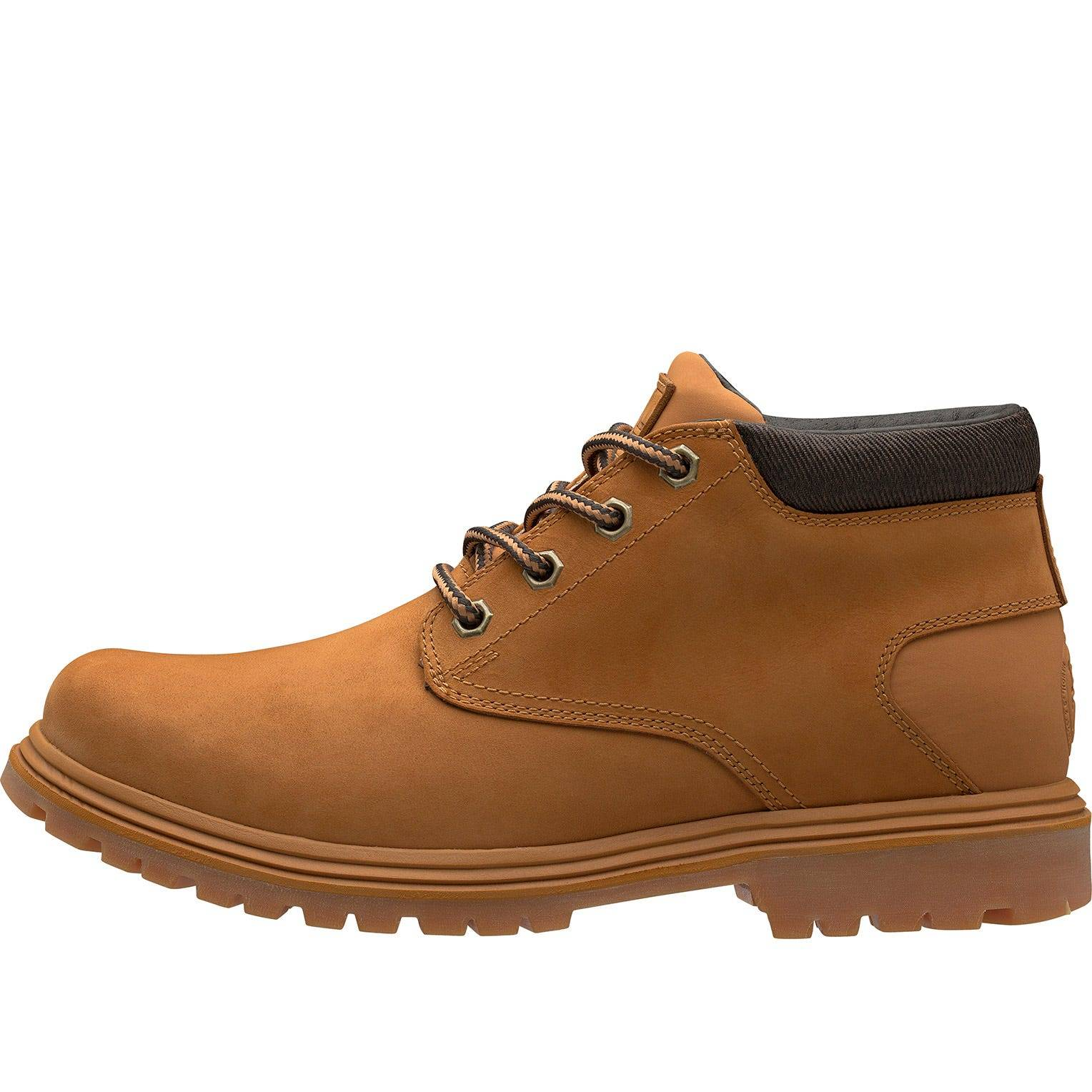 Helly Hansen Saddleback Chukka Mens Casual Shoe Brown 41/8