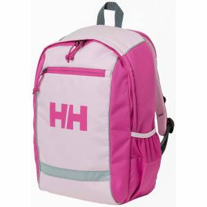 Helly Hansen Hopalong Junior Backpack Kids Pink STD