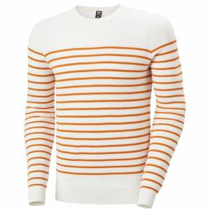 Helly Hansen Skagen Sweater Mens White L