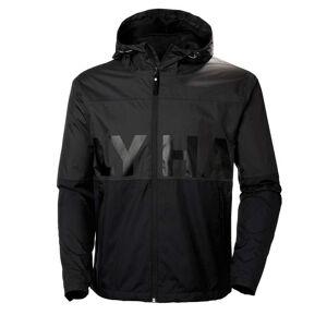 Helly Hansen Amaze Jacket Mens Rain Black S