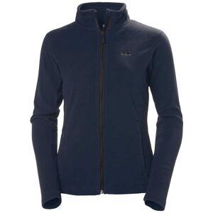 Helly Hansen W Daybreaker Fleece Jacket Womens Navy XXL