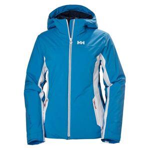 Helly Hansen W Majestic Warm Jacket Womens Blue M