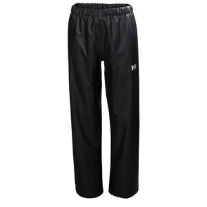 Helly Hansen Junior Moss Pant Kids Rain Black 176/16
