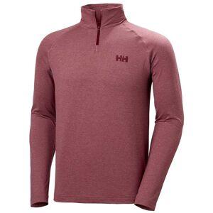 Helly Hansen Verglas 1/2 Zip Mens Fleece Red XL
