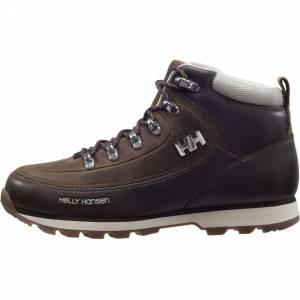 Helly Hansen W The Forester Womens Winter Boot Brown 37/6