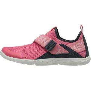 Helly Hansen W Hydromoc Slipon Shoe Womens Sailing Pink 37.5/6.5