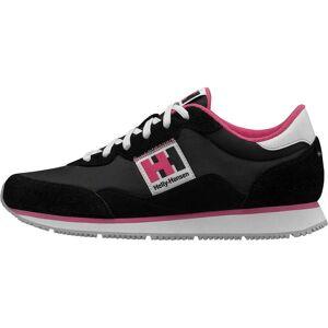 Helly Hansen W Ripples Lowcut Sneaker Womens Casual Shoe Black 40.5/9