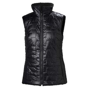 Helly Hansen W Lifaloft Propile Vest Womens Midlayer Black M