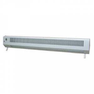 TPI CORP. 483 TM Electric Baseboard Heater, 1500W, 120v, 1 Phase, 5120 BtuH