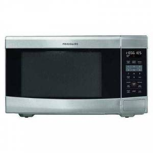 FRIGIDAIRE FFMO1611LS Microwave,Countertop,1100W,SS