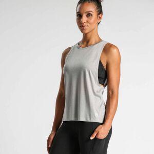 IdealFit Muscle Tank - Grey - XL - Grey