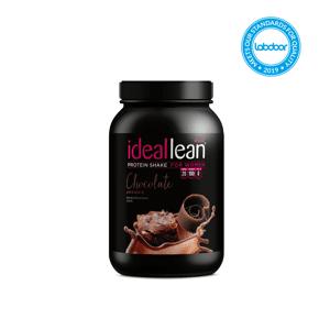 IdealFit Ideallean Protein - 10 Servings - Chocolate Brownie