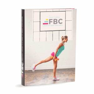 IdealFit 6 Week Fit Body Challenge DVD (DVD ONLY)