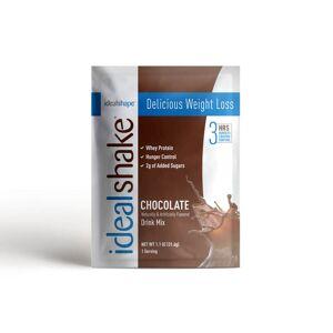 IdealShape IdealShake Chocolate Sample