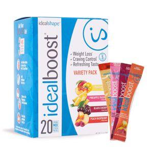 IdealBoost Variety Pack Exclusive