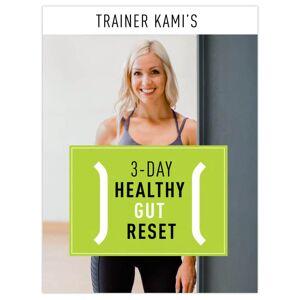 IdealShape Healthy Gut Reset eBook