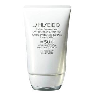 Shiseido Urban Environment UV Protection Cream Plus SPF50 (50ml)