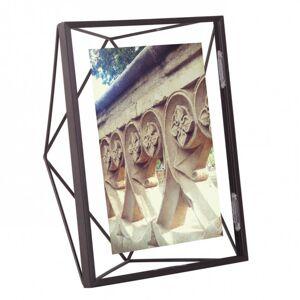 Umbra Prisma Photo Frame - Black - 5  x 7  (13 x 18cm)