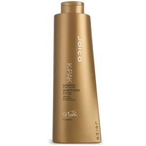 Joico K-Pak Shampoo 1000ml (Worth £46.50)