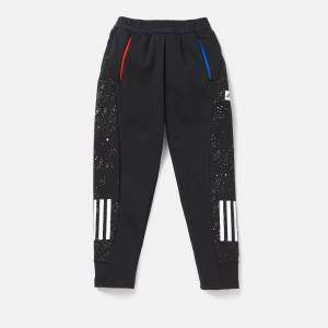 adidas Boys' Star Wars Pants - Black - 3-4 Years